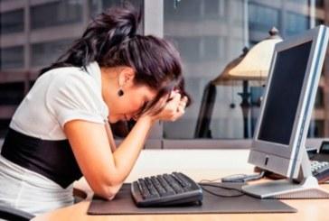 Depresión, una de las causas que pueden afectar el desempeño laboral de los trabajadores