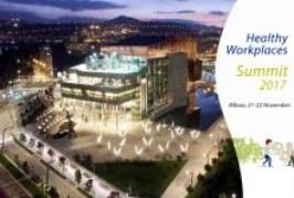 La Cumbre «Trabajos Saludables» pone el telón a una exitosa campaña dirigida a promover una vida laboral sostenible