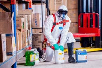 Nuevo Reglamento de almacenaje de productos químicos. ¿Cómo os afectará?