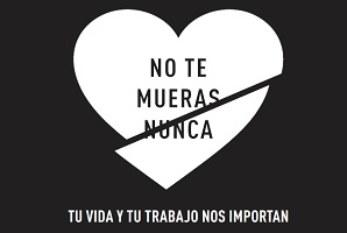 Chile: Fallecen 5 trabajadores a la semana producto de un accidente laboral