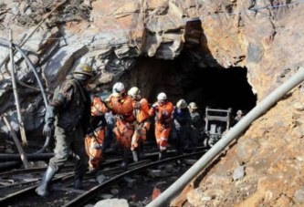 México: Disminuyen riesgos de accidentes en minas