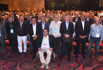 Macri cerró la IV Conferencia Mundial para la Erradicación Sostenida del Trabajo Infantil