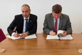 El Consejo de Administración de la OIT celebra el compromiso de Qatar de reforzar los derechos de los trabajadores migrantes