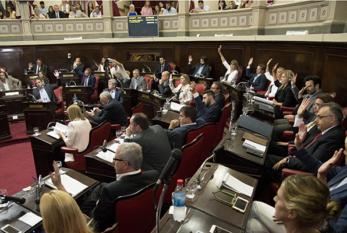 La provincia de Buenos Aires adhirió a la nueva Ley sobre Riesgos del Trabajo