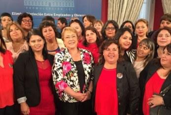 Chile: Se elimina distinción entre obreros y empleados en normativa sobre salud laboral