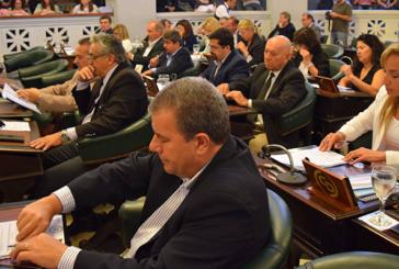 La adhesión a la nueva Ley sobre Riesgos del Trabajo logró media sanción en Corrientes