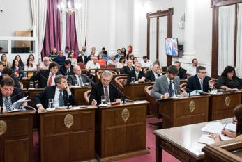 Entre Ríos se sumó a las provincias que adhieren a la ley de riesgos del trabajo