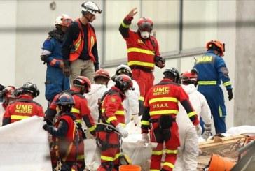 El agotamiento de los trabajadores de emergencias