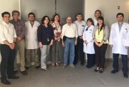 Laboratorio de Higiene Industrial de la ACHS se reacredita por 7ª vez en prestigiosa norma internacional