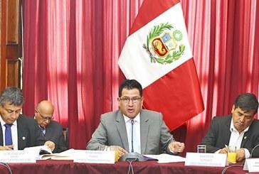 Perú: Revisarán si los contratos viales cumplen normas contra accidentes