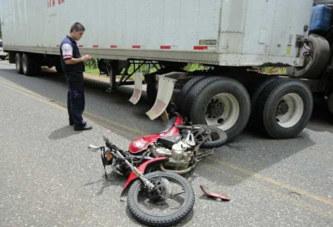 Costa Rica dispone de estrategia para prevenir accidentes de tránsito