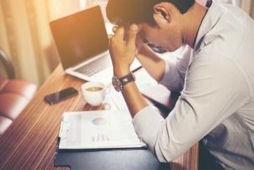 El estrés en el trabajo te expone a un mayor riesgo de diabetes tipo 2