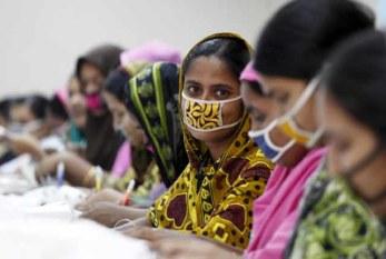 OIT: Bangladesh, mejora de la seguridad en la industria de la confección
