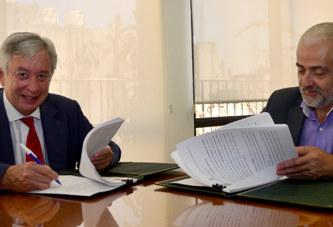 La SRT acuerda con Córdoba, Mendoza y Tucumán acciones de prevención y fiscalización