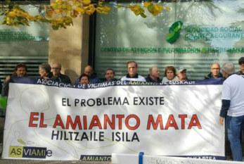 España: Amianto, un genocidio laboral