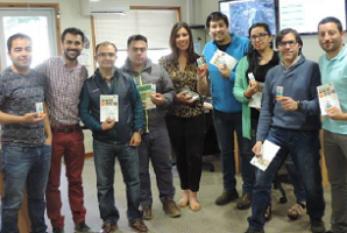 Chile: Campaña de prevención contra la exposición ocupacional a radiación UV