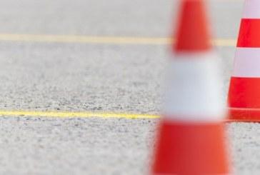 Los accidentes laborales de tráfico suponen el 17% de todos los días de baja