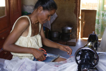 OIT: La realidad cotidiana de la pobreza laboral