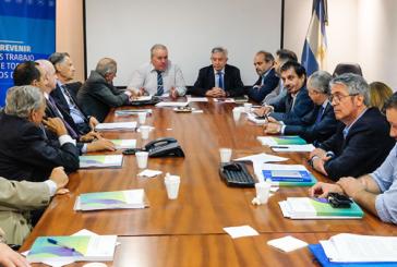 Argentina: Consenso en el camino a una ley de prevención laboral