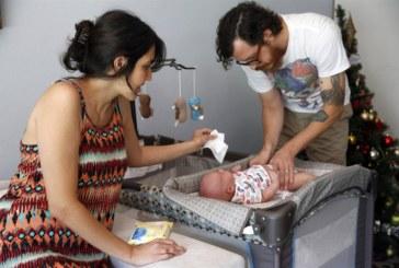Argentina: Buscan extender a 120 días la licencia por maternidad y pagar una asignación prenatal