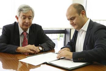 SRT y CABA, juntos para mejorar la seguridad y salud en el trabajo