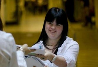Más de 70% de quienes tienen síndrome de Down, sin empleo