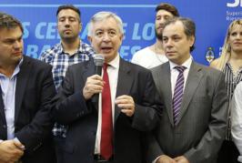 Nueva Comisión Médica en San Martín, ya se abrieron 7 en el Conurbano y 16 en toda la provincia de Buenos Aires