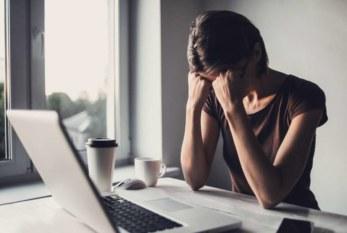 El trabajo (actual) crea una crisis de salud