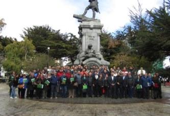 Chile: Primer taller para CPHS reúne a más de 100 personas en Punta Arenas