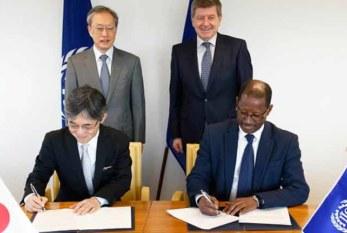 OIT: Japón apoyará el empleo juvenil para construir estabilidad y paz en Gambia