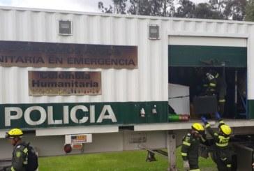 Colombia: Piden activar plan de contingencia de riesgos laborales en Hidroituango