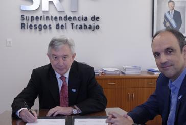 La SRT promueve la prevención de riesgos laborales en la municipalidad de la ciudad de Santa Fe