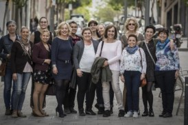 España: Mujeres con cáncer crean una plataforma para luchar contra la exclusión laboral