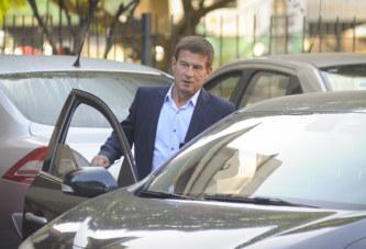 Argentina: Detienen a un abogado por presunto fraude en reclamos de accidentes laborales
