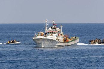 OIT: La gente de mar continuará recibiendo salarios si es poseído por piratas