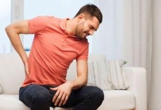 Salta: Promueven diagnóstico por dolores de espalda