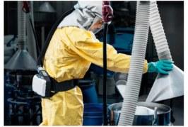 La protección respiratoria es clave para combatir las seis enfermedades laborales más habituales