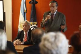 """La OIT y la SRT presentaron el Proyecto """"SafeYouth@Work Argentina"""""""