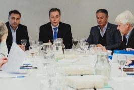 La SRT en Rosario con empresarios y legisladores por la adhesión a la ley