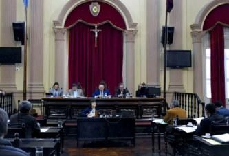 Salta se sumó a las provincias que adhirieron a Ley de Riesgos del Trabajo