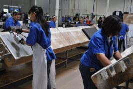 En México, la precariedad laboral actual afecta principalmente a las mujeres