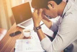 Uruguay: El estrés laboral aumenta el riesgo de enfermedad cardiaca