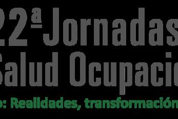2018: ARGENTINA – 22 JORNADA DE SALUD OCUPACIONAL