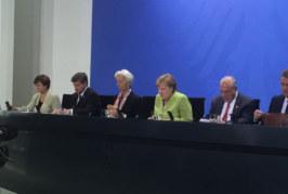 OIT: Cooperación en política económica necesaria para abordar los desafíos globales