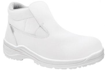 Las propuestas de calzado de protección de Panter para el sector cárnico