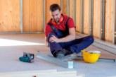 Agricultura y construcción, dos de los sectores con mayor incidencia de transtornos musculoesqueléticos