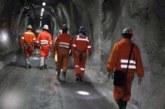 Perú: El 90% de Trabajadores del sector minero se ven expuestos a actividades de alto riesgo