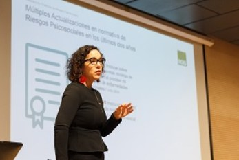 """Chile: """"Desafíos en la aplicación del protocolo de Riesgos Psicosociales"""" sobre riesgos psicosociales"""