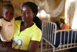 La OIT llama a una acción urgente para prevenir una crisis global de atención