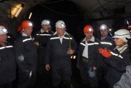Cómo ayuda la OIT a prevenir accidentes de minas en Ucrania